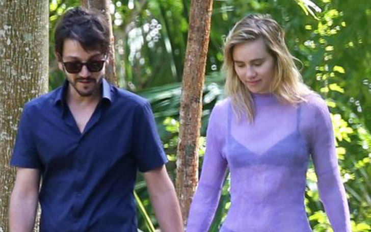 Suki Waterhouse and her rumored boyfriend Diego Luna's relationship now official? Know Details