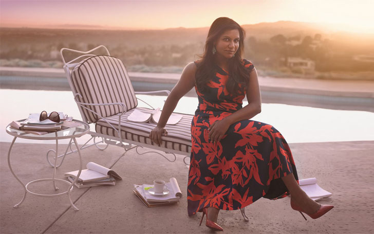 Not Married but Mindy Kaling is Pregnant, Who is the Father of Child? Know about her Relationship
