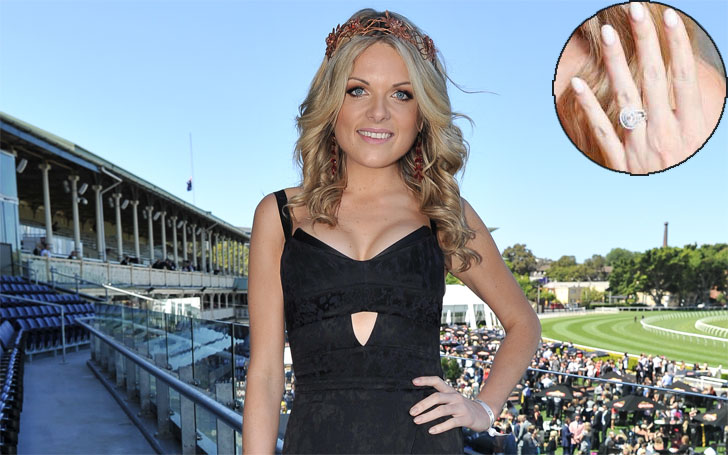 TV Presenter Erin Molan Finally Engaged After Unsuccessful Affairs, Dating History, Boyfriends