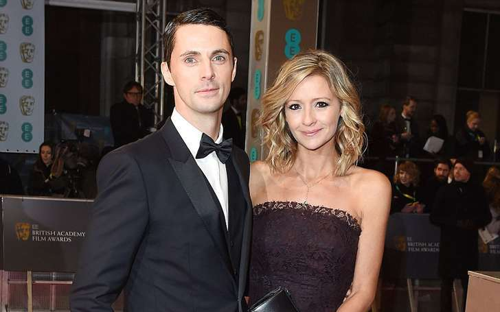 Sophie Dymoke' Is Married To Matthew Goode: Know all The Interesting Facts About His Married Life