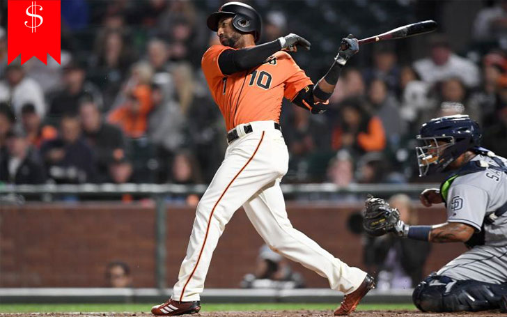 How Much Is Eduardo Nunez's Net Worth? Know About His Salary, Career And Awards