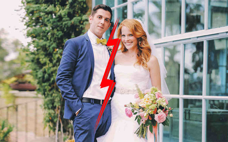 Katie Leclerc Files for Divorce from her husband Brian Habecost; Married Life Details