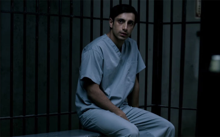 Riz Ahmed who shared Romance with Kate Hudson is in search for Love in Real: Know his Affairs