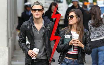 Torrey DeVitto Married Life A Mess: Divorced Husband Paul Wesley In 2013, Who is she dating Now?