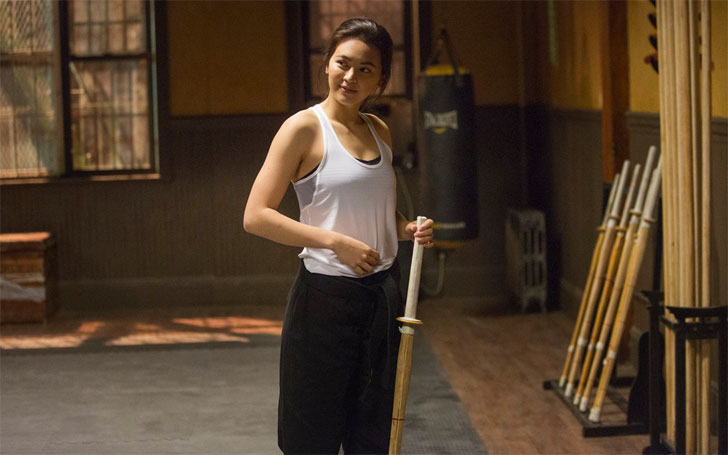 Game of Thrones Star Jessica Henwick loves Martial Artist Johnny Yang; Their Love Story