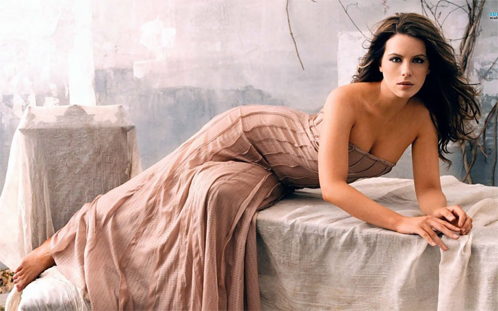 Sexy kate beckinsale hot