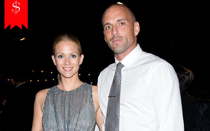 Nathan Andersen's Wife A. J. Cook's Net Worth in 2017: Know About Her Lifestyle & Husband
