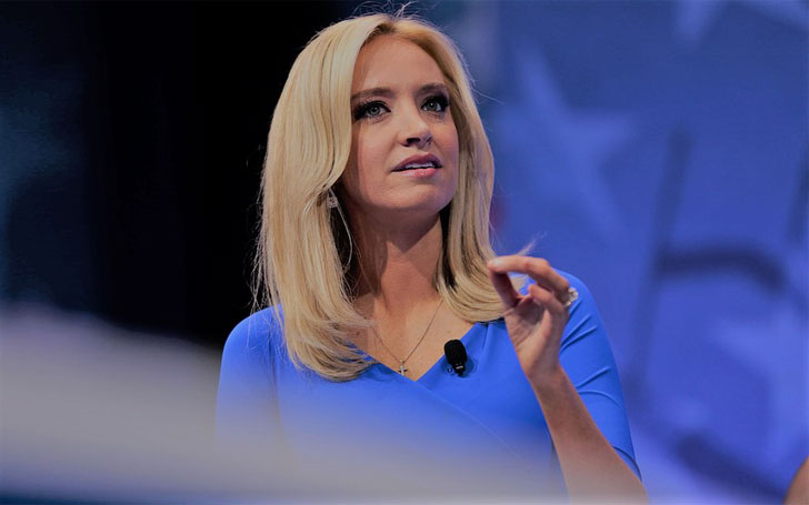 CNN Commentator Kayleigh McEnany; Know About Her Love Affairs And Relationship