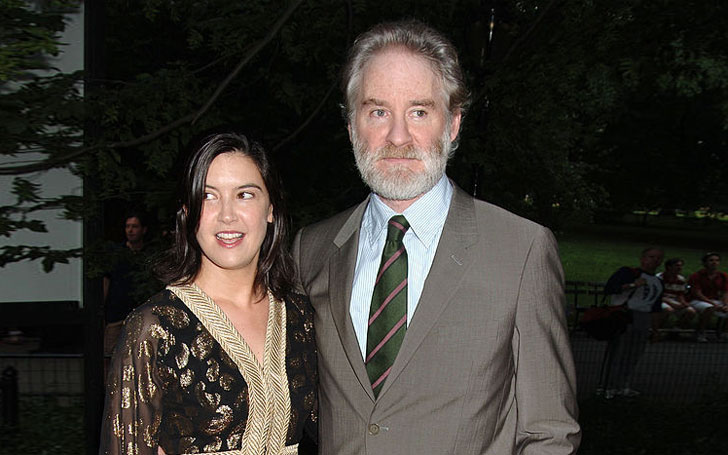Is phoebe cates happily married to husband kevin kline for Phoebe cates and kevin kline wedding photos