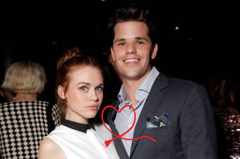 Holland Roden Dated Max Carver, Who is She Dating Currently? Affairs & Relationships