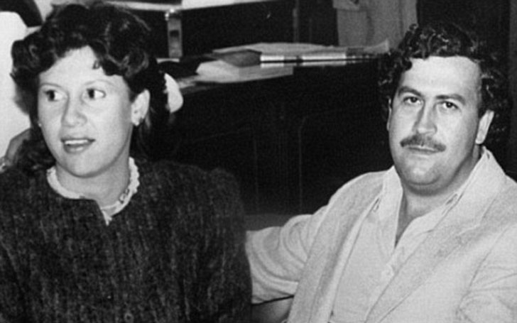 Drug Lord Pablo Escobar's Was Married To Maria Victoria Henao: Facts About His Career And His Wife