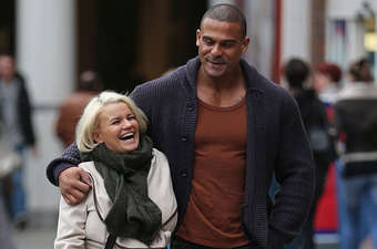 Kerry Katona Opens up About Her Relationship with Husband George Kay, Know in Detail