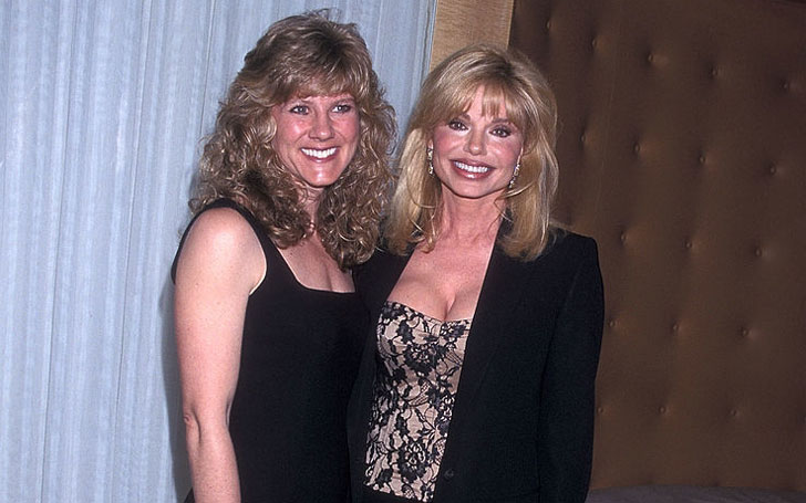 72 Years Loni Anderson Opens Up About Her Daughter Deidra Hoffman, Also Know About Her Affairs