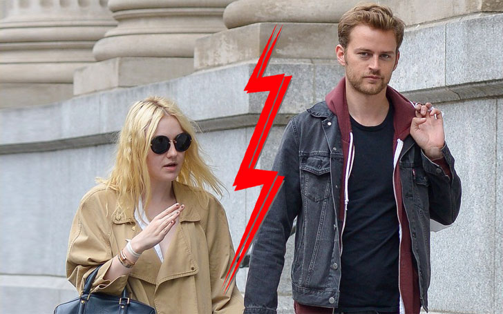 Dakota Fanning Broke Up With Boyfriend Jamie Strachan in 2016, Who is she Dating Currently?