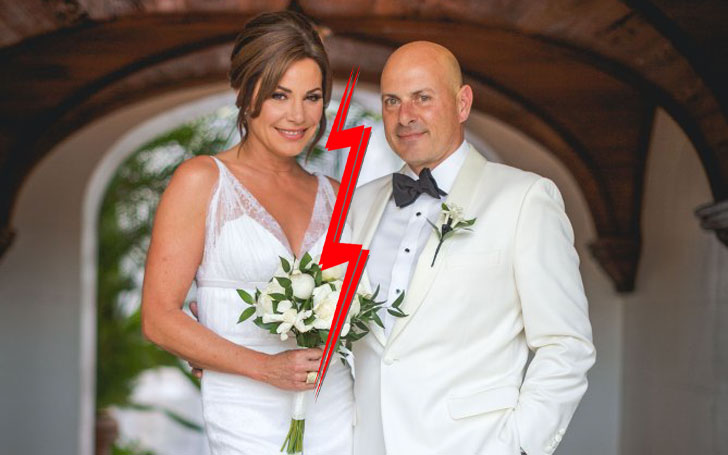 Luann de Lesseps Splits after 7 Months of Married Life with Husband Tom D'Agostino Jr.; Details