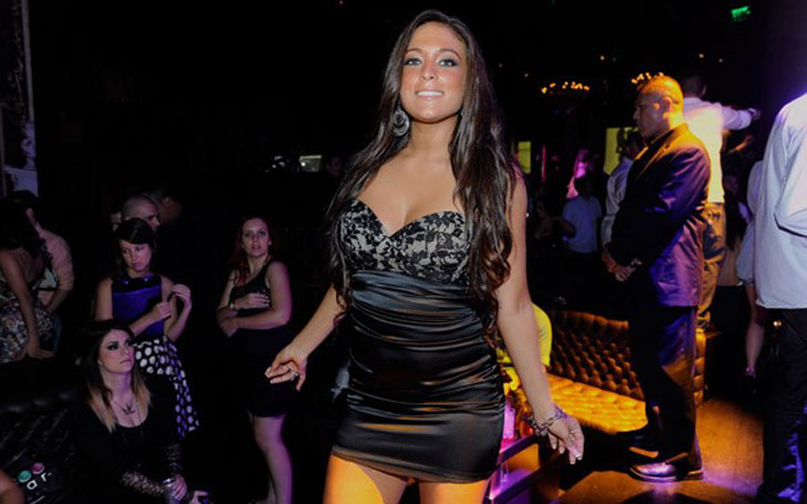 Sammi Giancola has a New Boyfriend; Know About Her Dating Stories, Love Affairs And Relationship