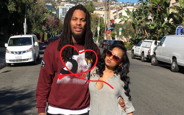 Tammy Rivera Is Dating Boyfriend Waka Flocka Flame: Know About Their Affair And Relationship