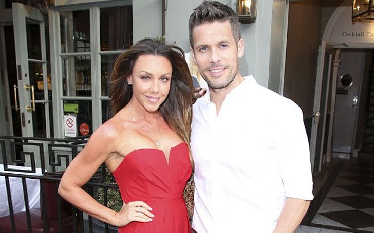 Hugh Hanley' Wife Michelle Heaton Married Life: Know all the interesting facts about them