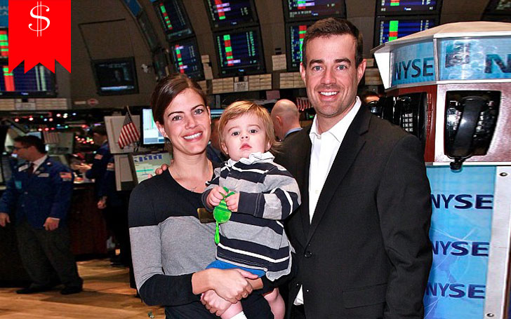 Siri Pinter And Her Husband Carson Daly's Successful Career, What About Their Net worth? Awards?