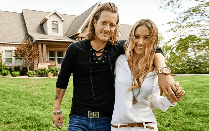 Hayley Stommel Is Pregnant: Will Give Birth To A First Child With Her Husband, Tyler Hubbard, Detail