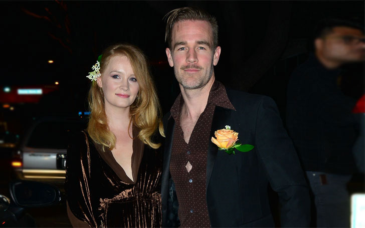 James Van Der Beek and his Wife Kimberly Brook Married Life: Know about their Relationship