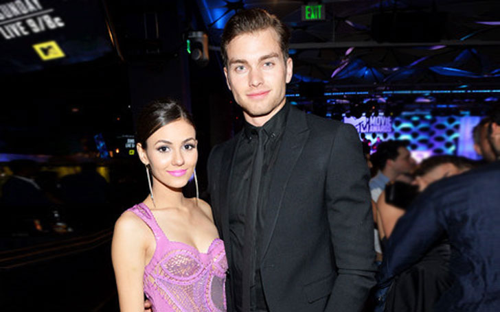 Victoria Justice Hasn't Plans to get Married with her Boyfriend Pierson Fode; Details