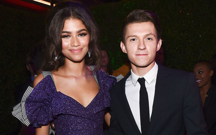 Are Zendaya  And Actor Tom Holland Dating Each Other? Know About Their Affairs And Relationship