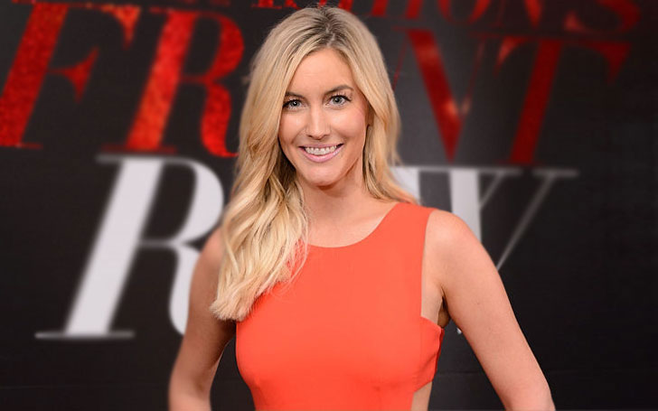 Chris Soules' Former Fiancee Whitney Bischoff is Single or Married, Know about her Relationship