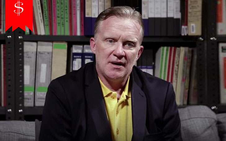 How Much is Anthony Michael Hall net worth? Know about his Career and Awards