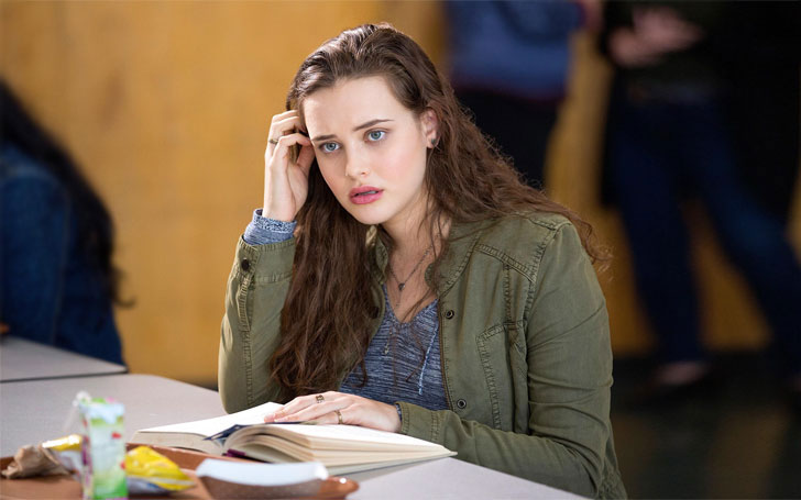 Who is Katherine Langford's boyfriend? Know about her Affairs and Dating History