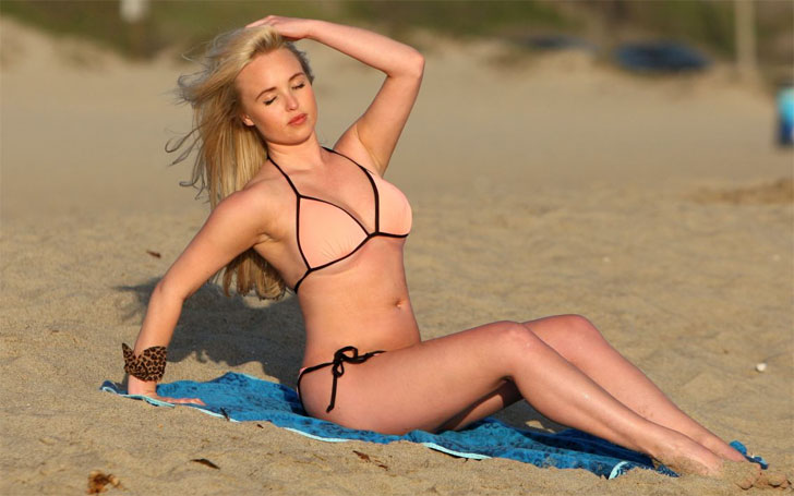 Jorgie Porter Has A Long List Of Boyfriend, Who Is She Dating Currently? Her Affairs & Relationship