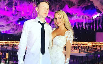 DJ Deadmau5 Marries His Loving Girlfriend Kelly Fedoni, Know About Their Relationship, His Affairs