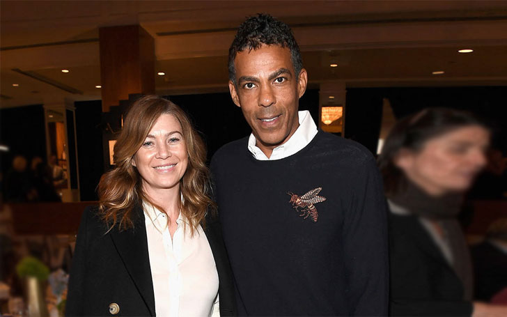 Ellen Pompeo And Her Husband Chris Ivery Are Happily Married Since 2007, Their Love Life & Children