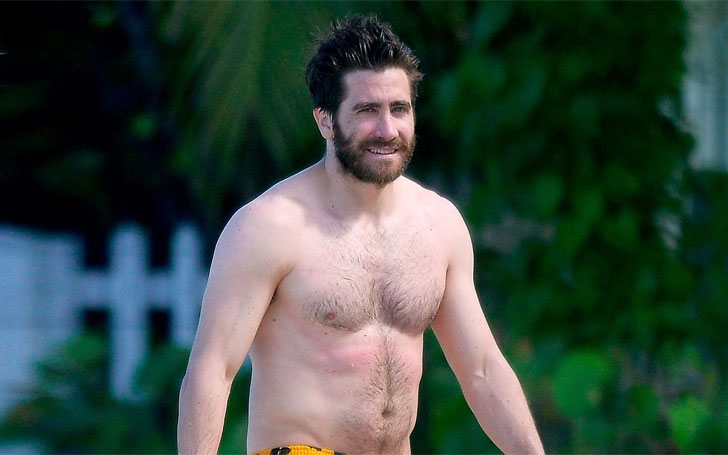 Jake Gyllenhaal Has A Long List Of Girlfriends, Who Is He Currently Dating? Details On His Affairs