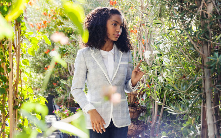 17 years old Yara Shahidi Dating or Single? Talks about her Relationship