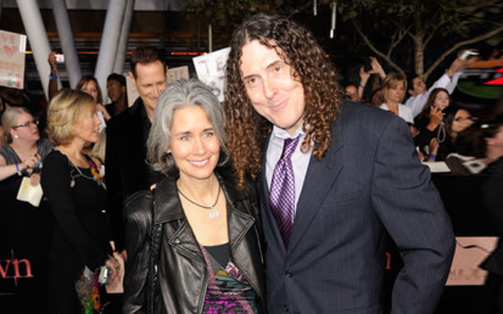 Weird Al Yankovic And Wife Suzanne Krajewski Married Since 2001: Their Love Life And Children