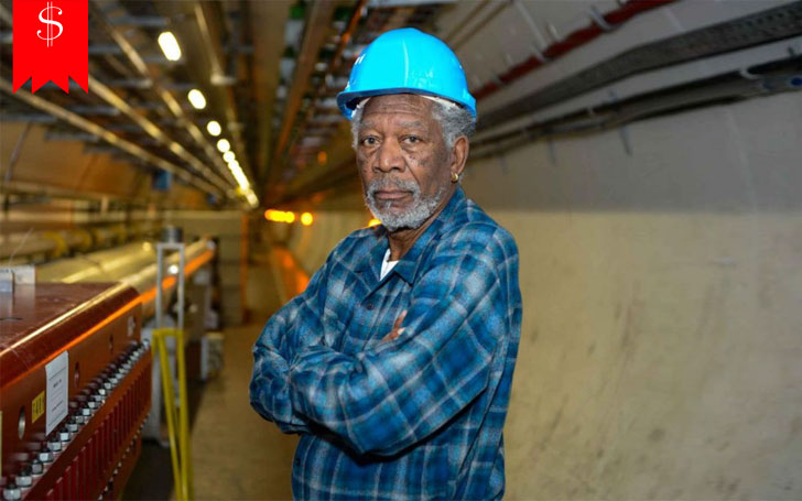 How Much is Morgan Freeman's Net worth? Know about his Career and Awards