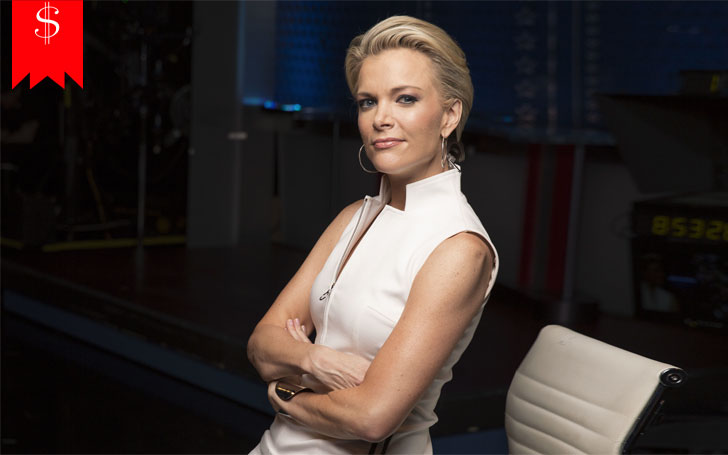 Douglas Brunt' Wife Megyn Kelly's Net Worth: Know about his salary, Career and Awards