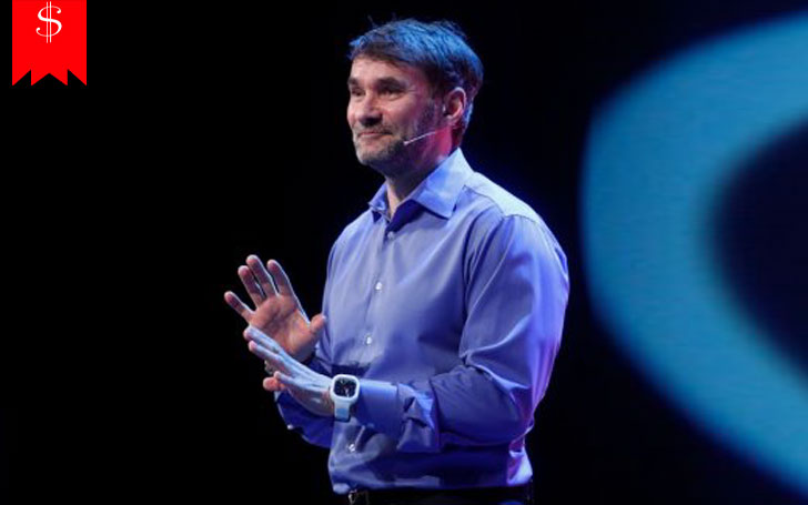 How Much is Keith Ferrazzi's Net worth? Know about his Career and Awards