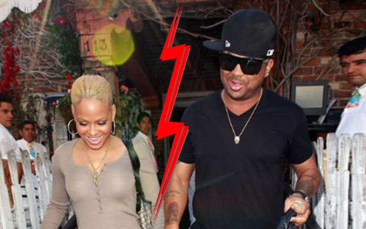 Christina Milian after Divorce with Husband The-Dream dated several men; Current Relationship?