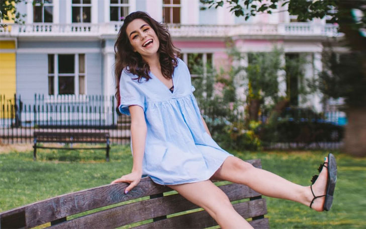 Is Dodie Clark still Single? Who is she Currently Dating? Know about her Affairs and Relationships