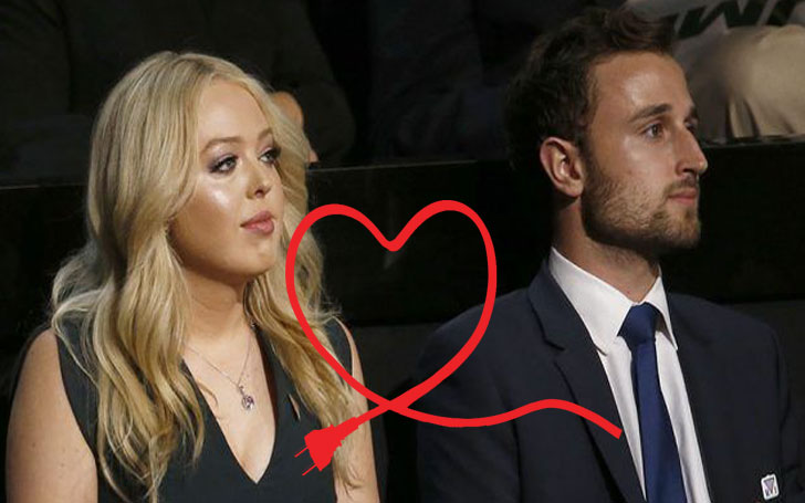 Tiffany Trump's boyfriend' Ross Mechanic, Are they Still Together? Know about their Relationship