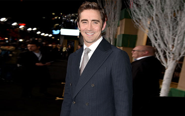 Lee Pace Rumored to be gay, Is it True? Who is he dating Currently? Know in Details