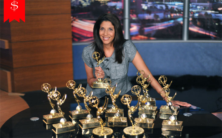 What's the Net Worth of Anchor Christine Devine; Know about her Career and Award