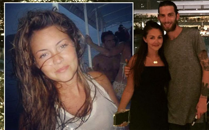 Lacey Turner and her fiancé, Matt Kay is planing to get Married; Planning Pregnancy
