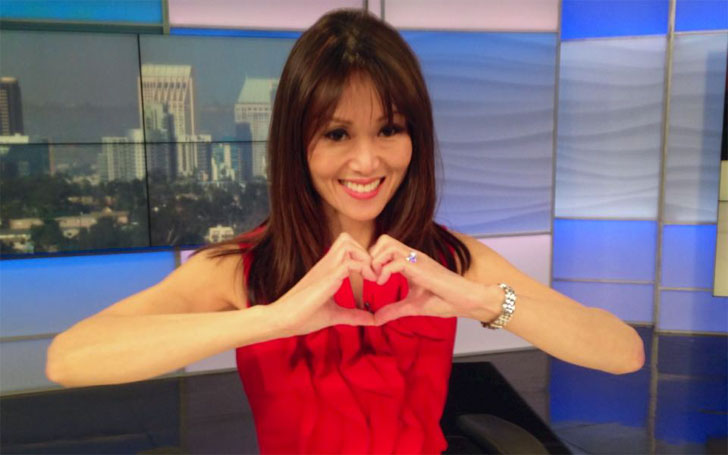 News Anchor Virginia Cha married or single? Know about her Affairs and Relationship