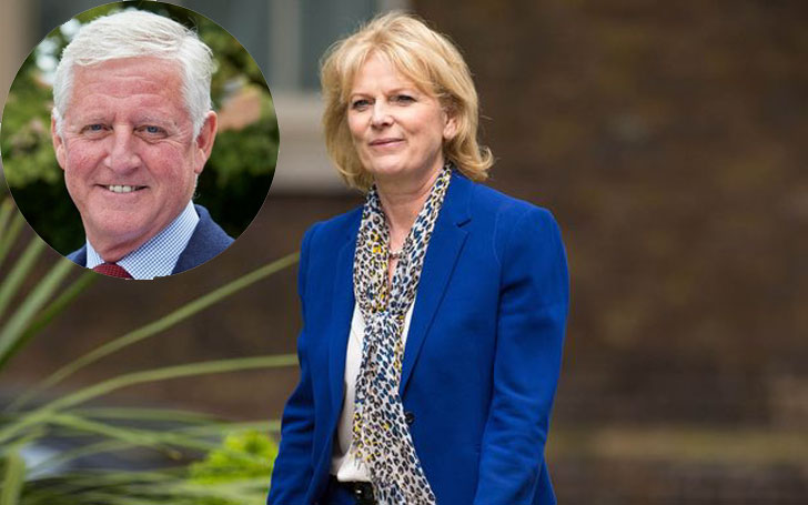 Anna Soubry is in Relationship with Neil Davidson; Still Together? Know about her Children