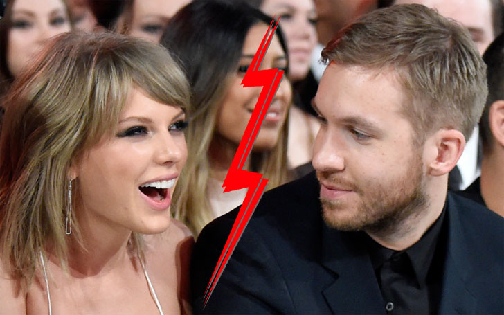 Taylor Swift's ex Calvin Harris' Relationship: Who is he Dating Currently? Know about his Affairs