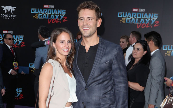 Nick Viall & Vanessa Grimaldi Break Up Rumors, Know about their Affairs and Dating History
