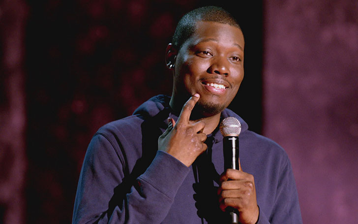 Is Michael Che still single? Who is he Dating Currently? His Relationship and Controversies
